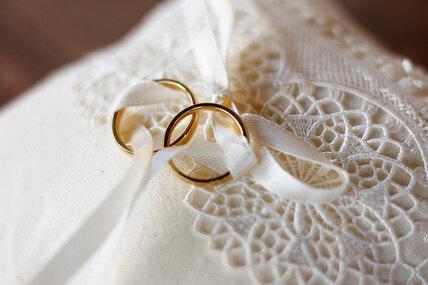 «Льняная свадьба»: обряды, подарки, как отмечать четырехлетие супружества