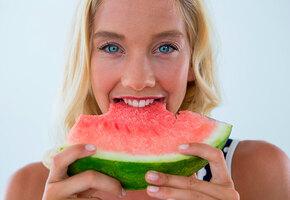 8 продуктов, которые помогают сжечь жир на животе — быстро
