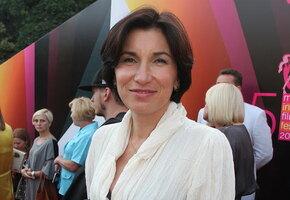 «Какая девчушка»: 48-летняя Ирада Зейналова показала, как выглядела в детстве