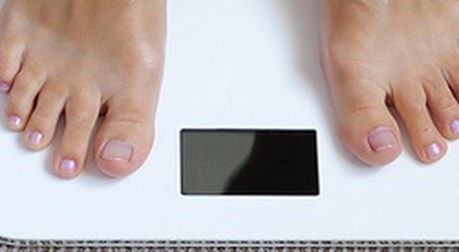 Знаете ли вы свой вес?