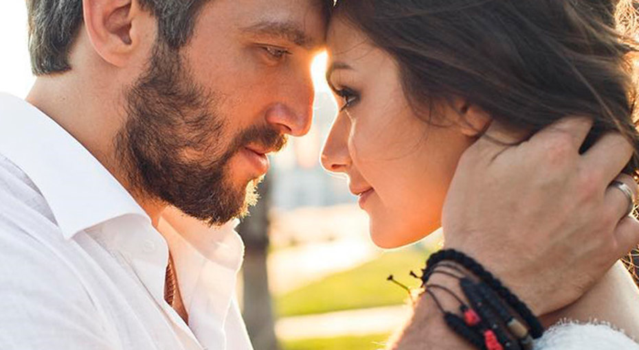 Love Story: как нашли друг друга Настя Шубская иАлександр Овечкин