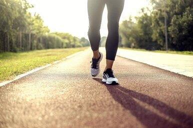 Ежедневные 10 тысяч шагов – так ли они необходимы?