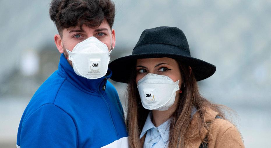 Может ли маска защитить откоронавируса?