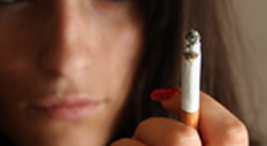 Курение вреднее дляженщин