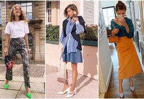 Модные ошибки, которых можно избежать (и сойти за стильного человека)