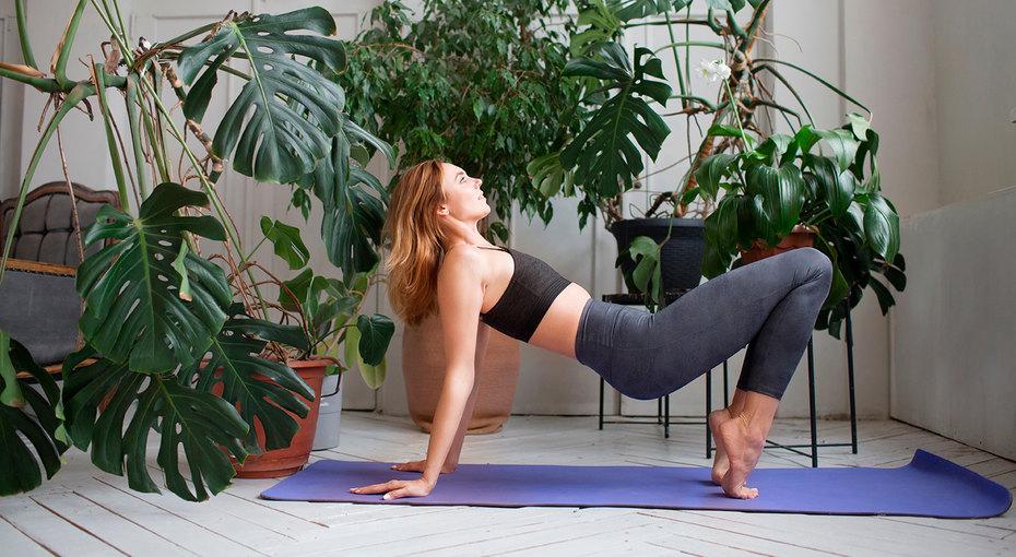 10 минут ради здоровья: новые данные опользе утренних упражнений