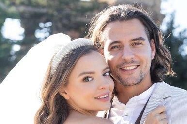 «Интимный праздник»: почему друзья Марины Орловой обиделись нанеё из-за свадьбы