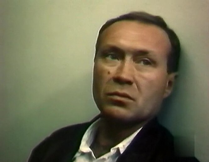Невозвращенец (1991)