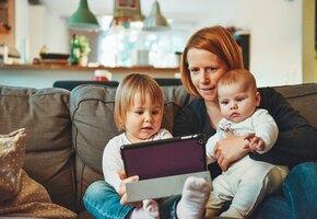 Я у мамы не один: как избежать ревности между детьми?