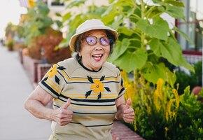 Целая пенсия: россиянка выиграла пять тонн асфальта в лотерею