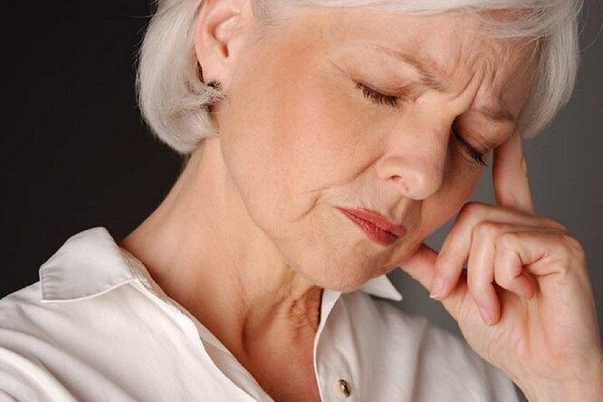Инсульт или нет? 6 симптомов, которые нельзя пропустить