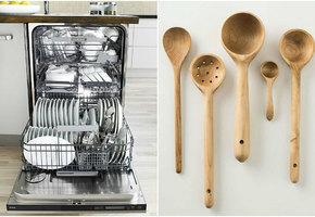 9 видов посуды, которым противопоказана посудомойка