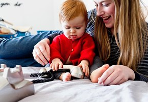 Берегите нервы! 10 гениальных лайфхаков для молодых родителей