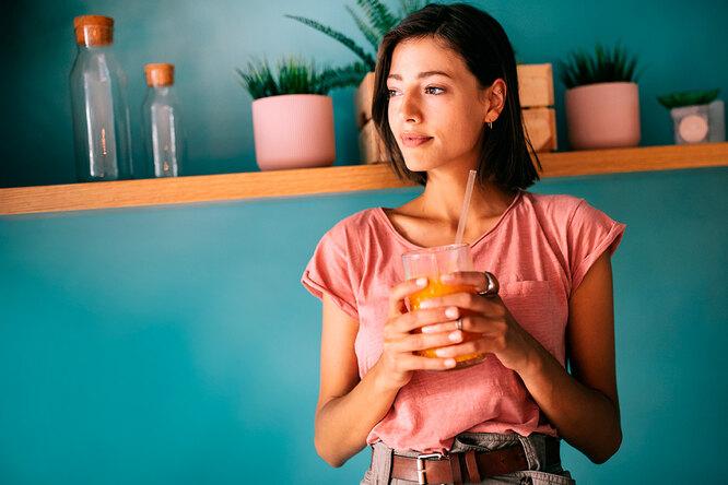 Клубника симбирем иеще 9 полезных смузи, которые помогут похудеть