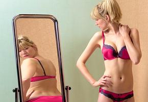 Фокус или обман зрения: как мы насамом деле воспринимаем свою внешность