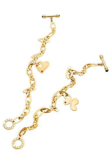 Браслеты  из золота  Roberto Coin