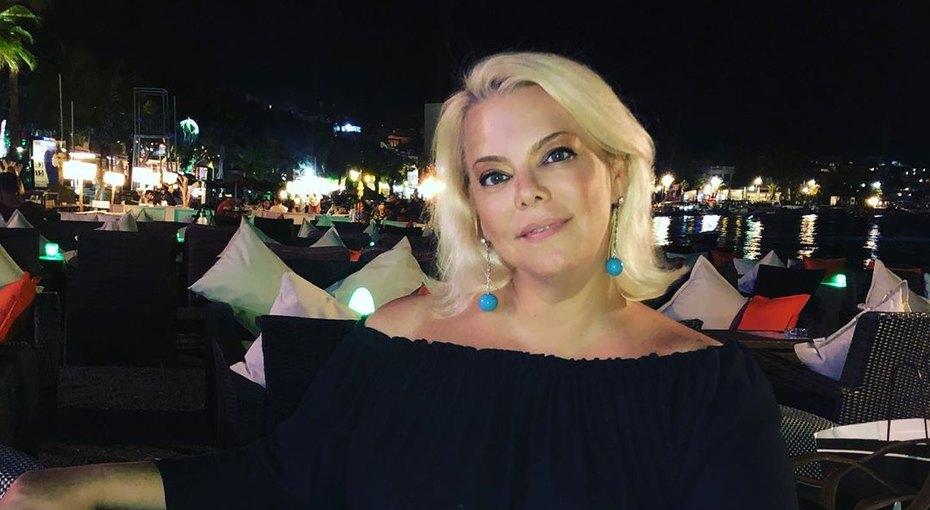 «Такие счастливые!» 52-летняя Яна Поплавская выложила фото с40-летним возлюбленным