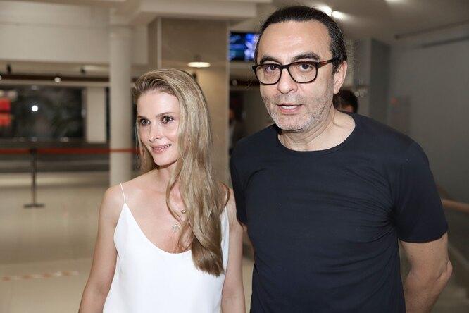 Светлана Иванова и Джаник Файзиев