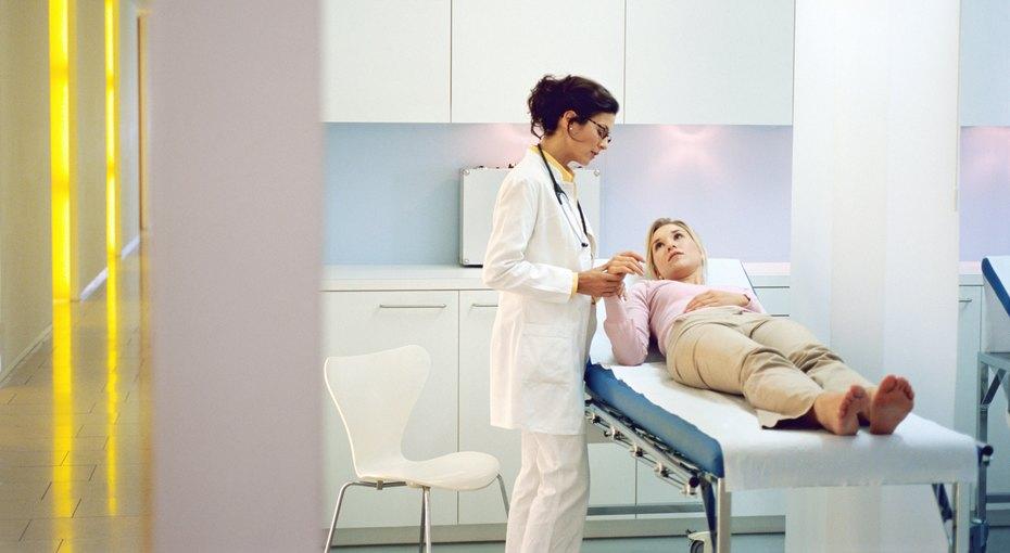 9 опасных болезней, которые врачи чаще всего пропускают уженщин