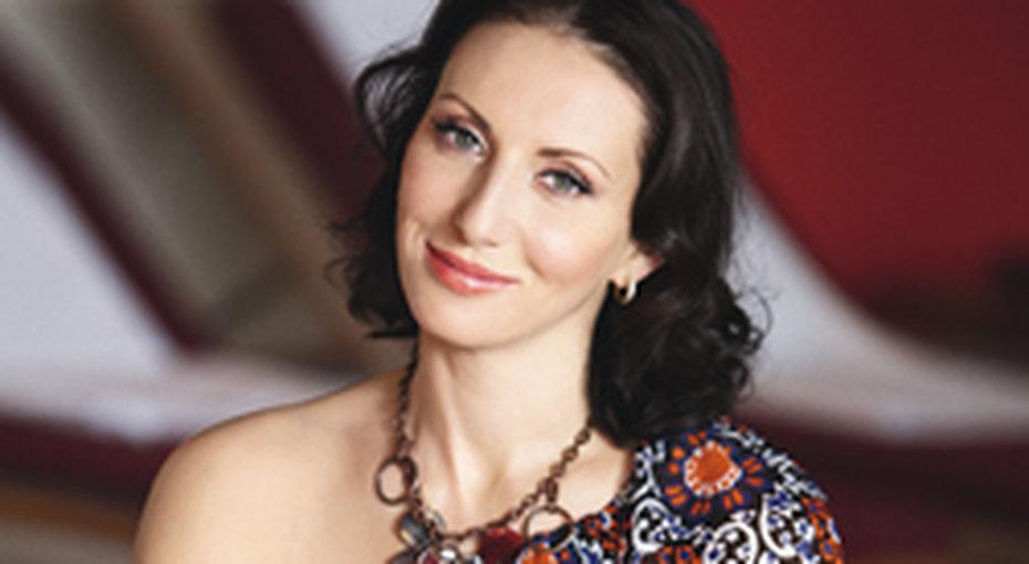 Звездная мама: Алика Смехова