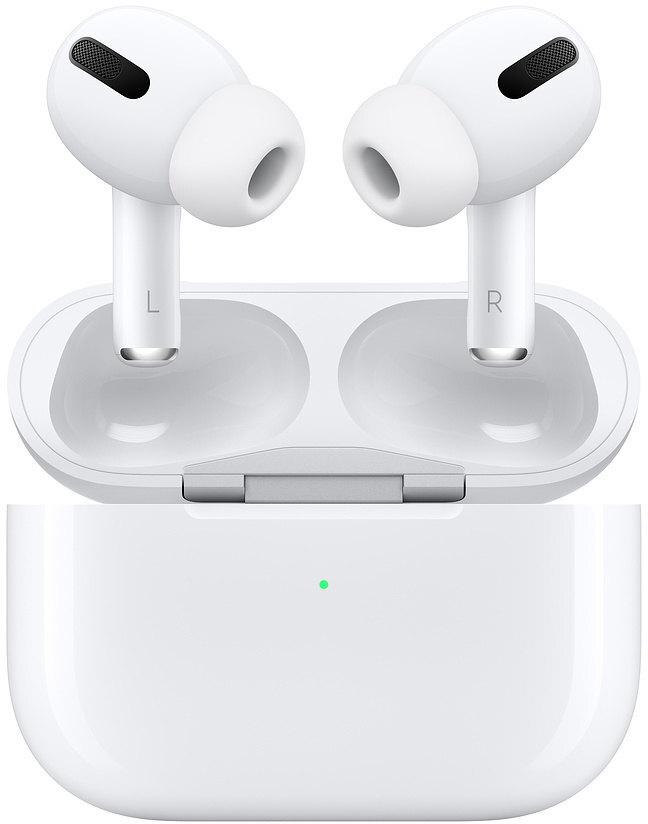 Наушники Apple, 19 990 руб.