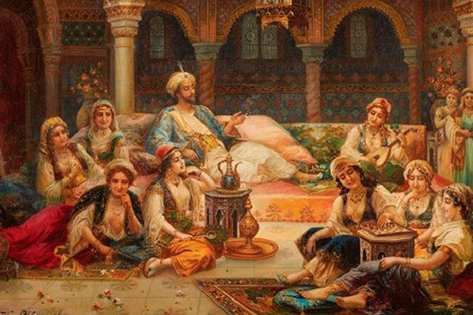 Женщины рода Тамерланова: как делали политику дочери иневестки великой династии