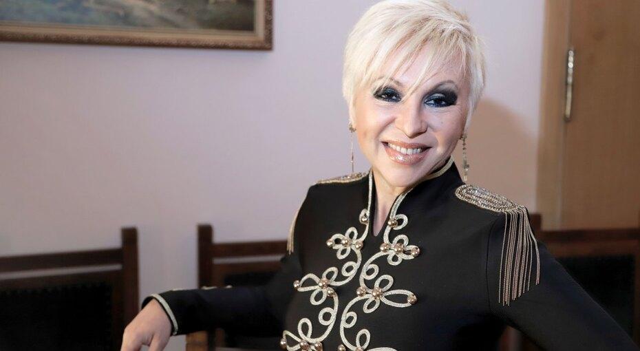 Исполнительница хита «Ягода-малина» Валентина Легкоступова найдена вМоскве спробитой головой