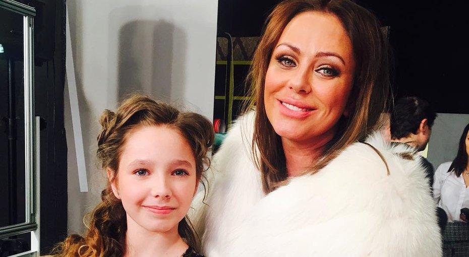 «Первый день рождения безмамы»: дочери Юлии Началовой исполнилось 13 лет (фото)