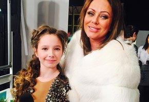 «Первый день рождения без мамы»: дочери Юлии Началовой исполнилось 13 лет (фото)