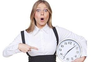 5 привычных вещей, которые могут ускорить наступление климакса