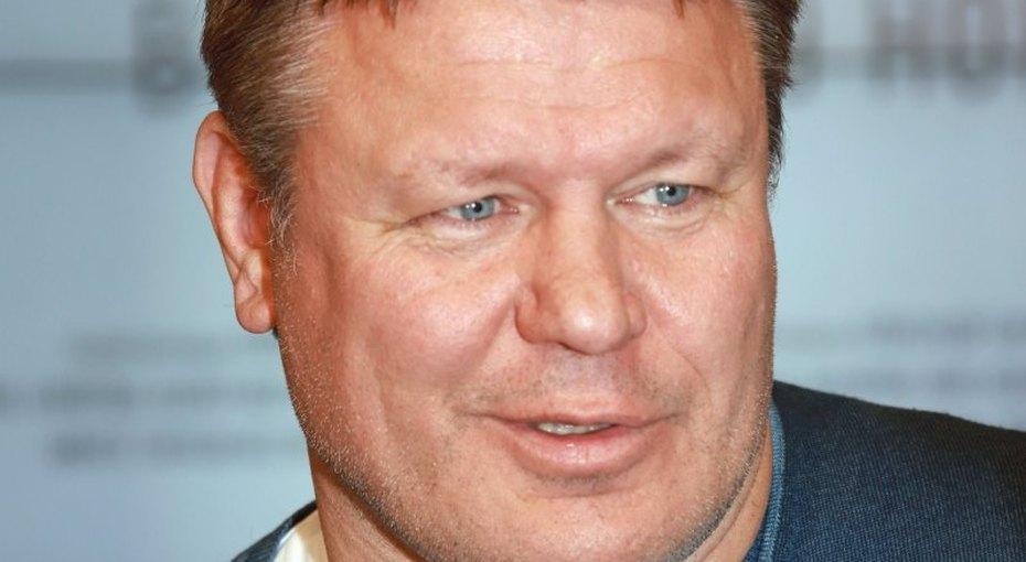 Актер Олег Тактаров рассказал оболезненном разводе спервой женой