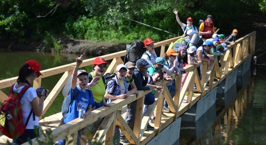 Международный летний лагерь «Дубравушка»: новый сезон