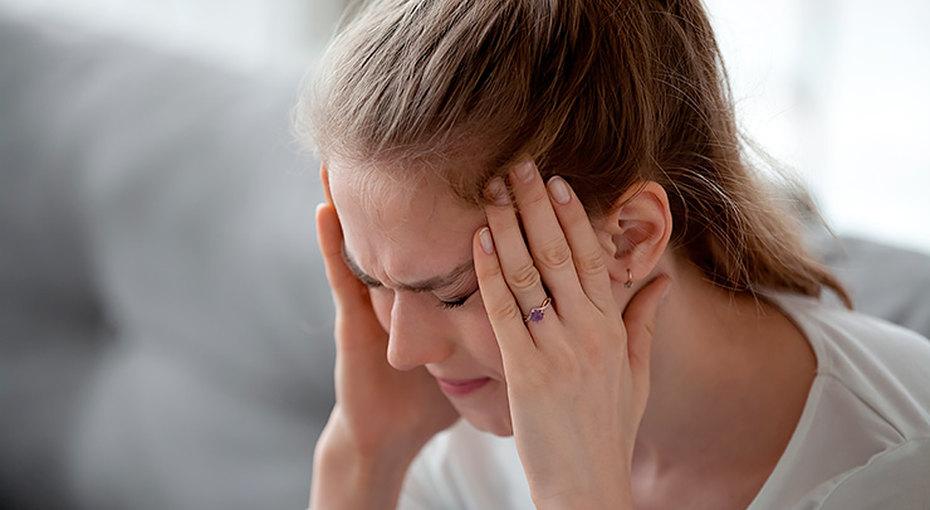 Не просто головная боль: долгая жизнь смигренью