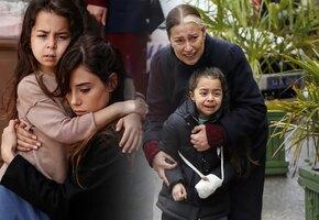 «Моя мама» за кадром: история создания и место съемок турецкого сериала