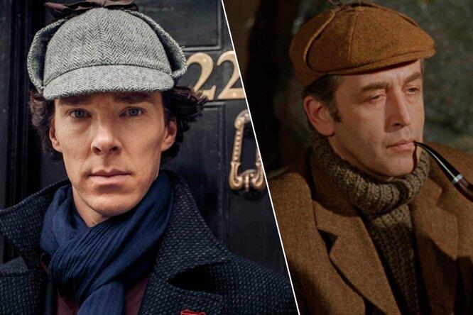 Шерлок Шерлоку рознь: 7 лучших фильмов проХолмса всех времен инародов