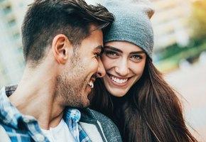 Это любовь! Романтичные истории людей о необычных знакомствах