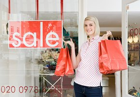 8 магазинных уловок, заставляющих нас покупать все больше и больше
