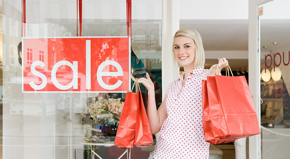 8 магазинных уловок, заставляющих нас покупать все больше ибольше
