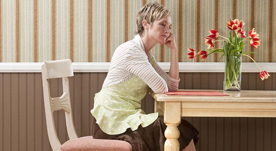 Проблема взрослой женщины: кризис «пустого гнезда»