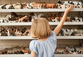 Как выбрать идеальную игрушку для ребенка?