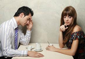 Выйти замуж за женатого и другие истории об ужасных свиданиях