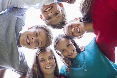 Что делают дети наулице, когда гуляют одни. Реальные истории подростков