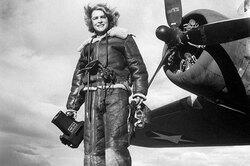 Первая военная фотокорреспондентка, ставшая легендой прижизни