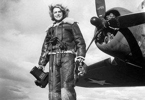 Первая военная фотокорреспондентка, ставшая легендой при жизни