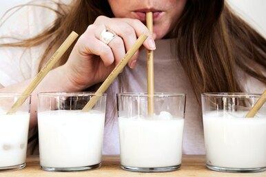 Не только молоко! Сардины, тофу иеще 4 продукта свысоким содержанием кальция