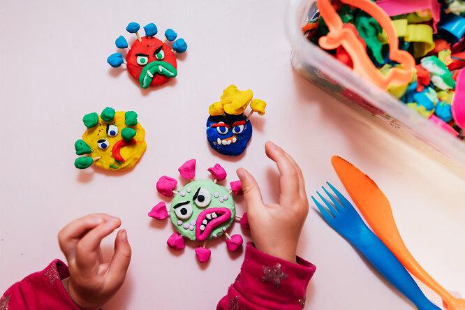 Дети легче переносят коронавирус, но уних бывает опасное осложнение. Какое?