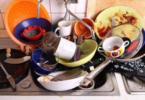 Домашняя обязанность, которая может стоить нам брака