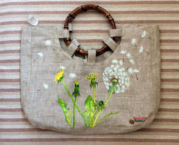 6d7b76309aac 15 самых интересных hand-made сумок на Ярмарке мастеров | Журнал ...