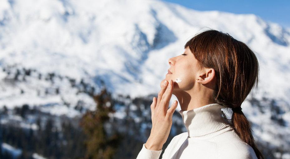 Кожа иволосы зимой: решаем 10 главных проблем