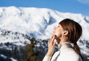 Кожа и волосы зимой: решаем 10 главных проблем